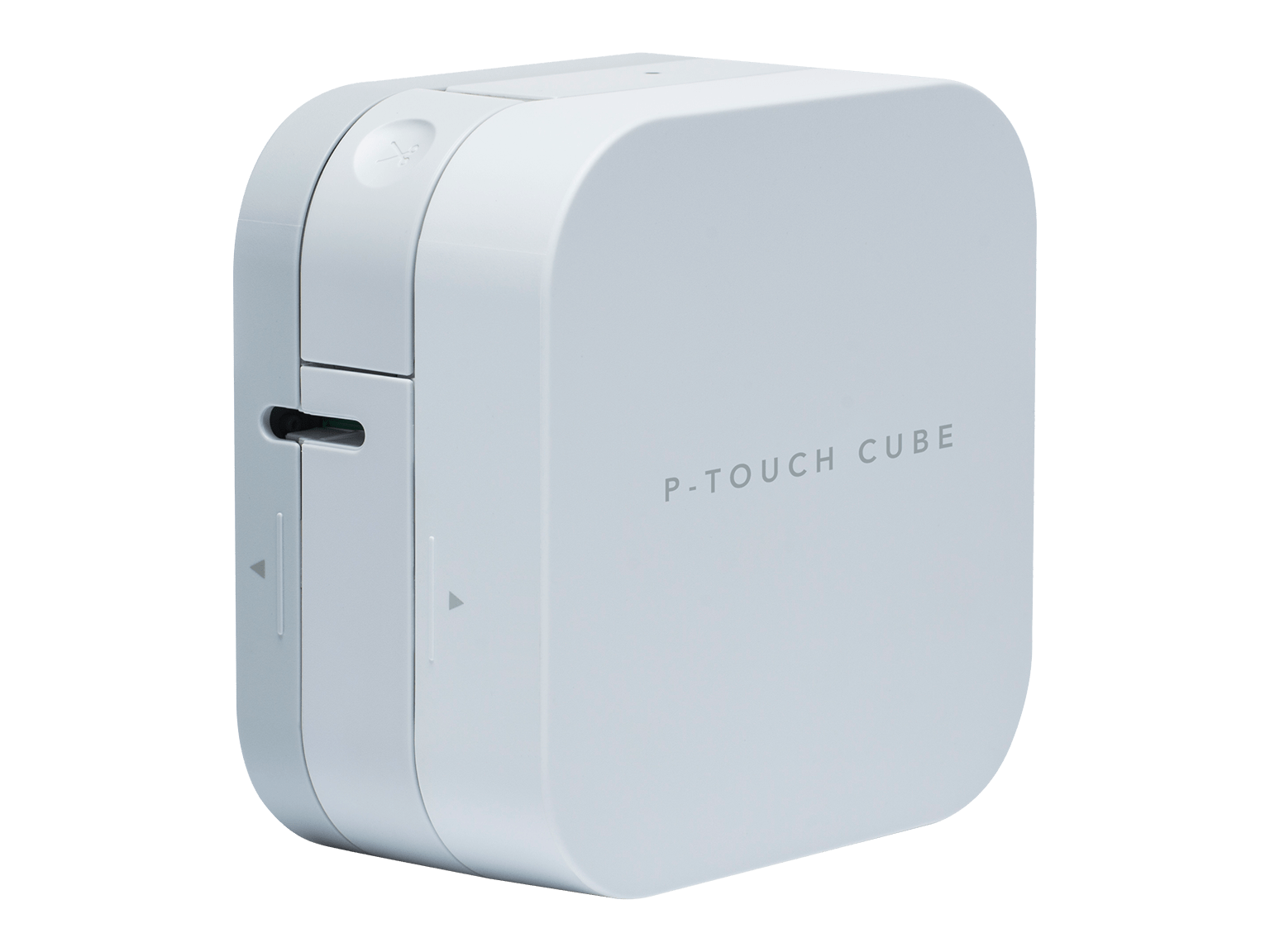 Bluetooth label printer | P-touch CUBE | Brother