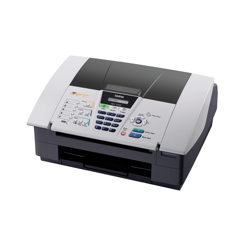 Brother MFC-3240C Drivers Download Free