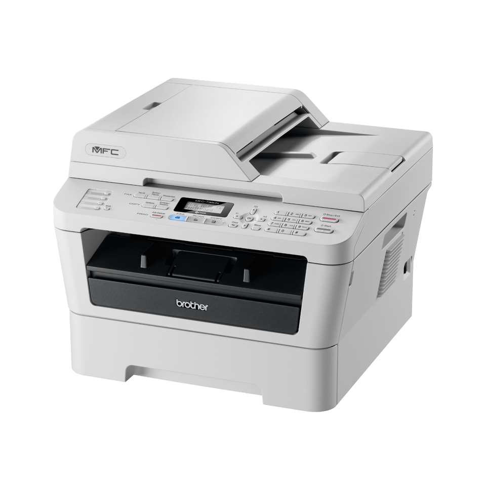 mono laser all in one printer brother mfc 7360n rh brother is Drum On Brother MFC 7360N Printer Brother MFC 7360N Driver