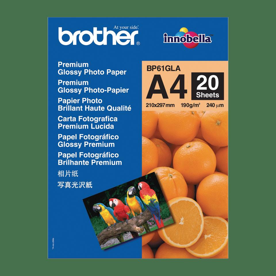 Brother Bp71Gp50 Carta