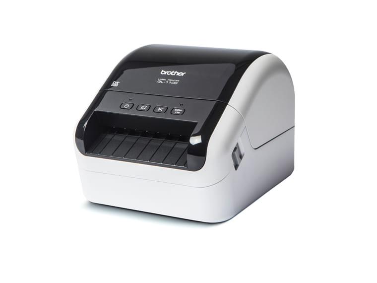 QL-1100 label printer