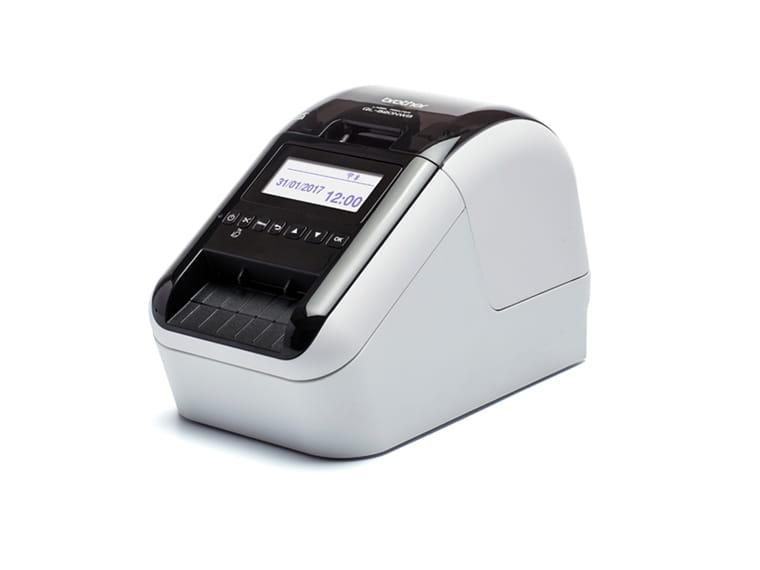 QL-820NWB label printer
