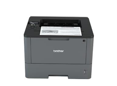 HL-5100DN Colour Laser Printer