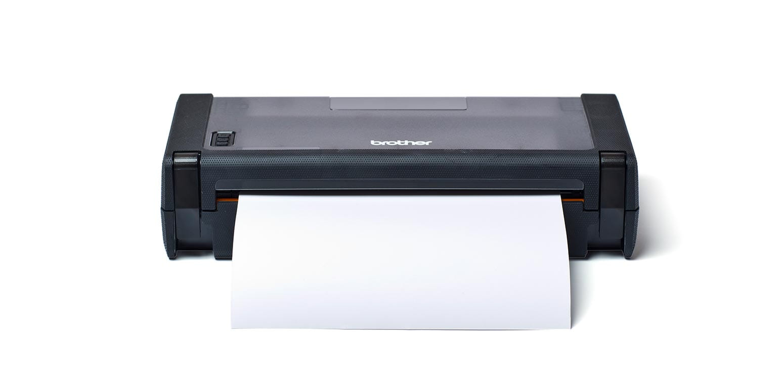 Brother mobile printer