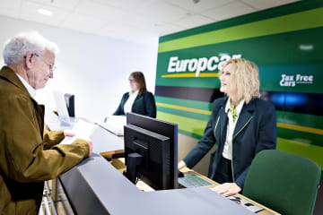 Case Study-Europcar