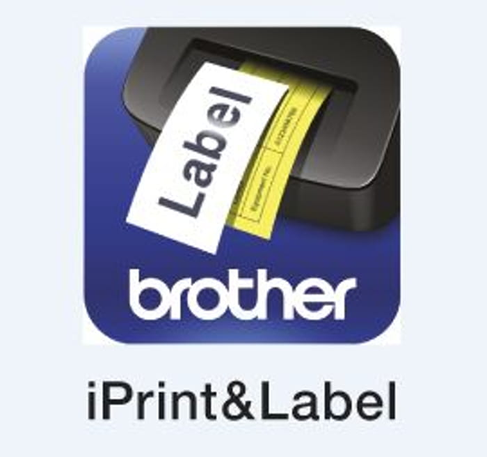 iPrint&Label ikon