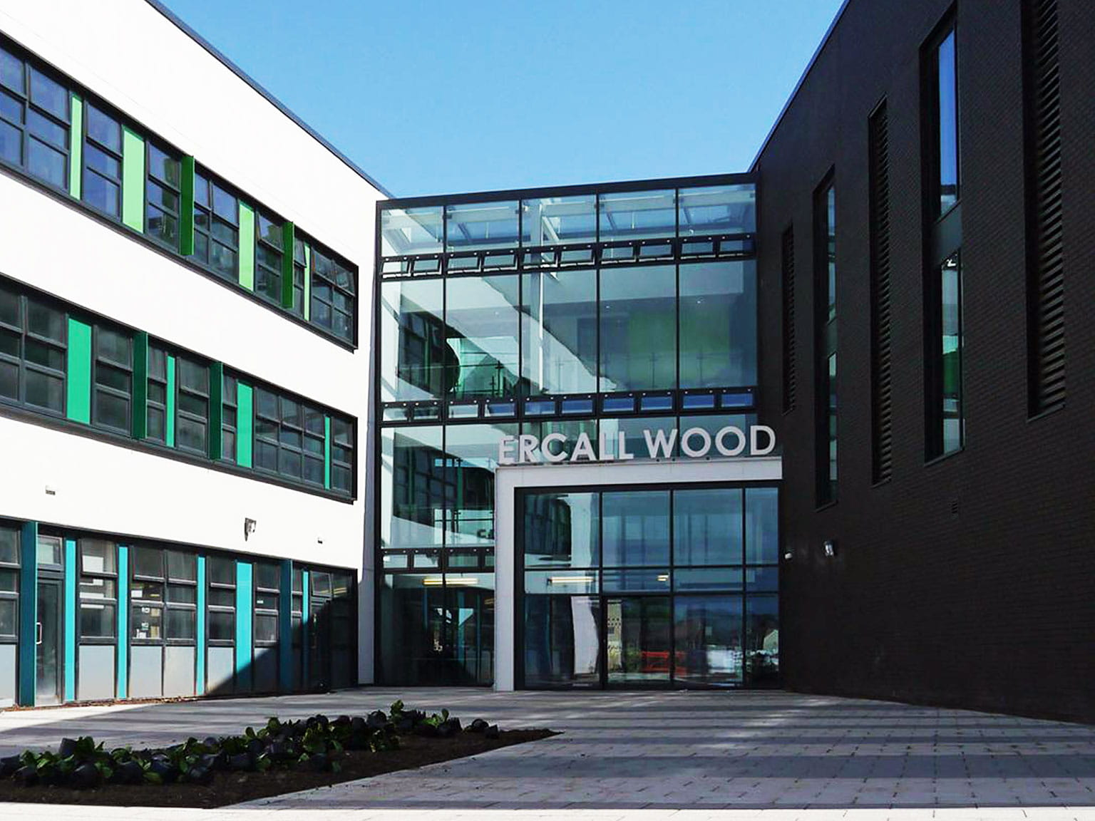 Ercall Wood College