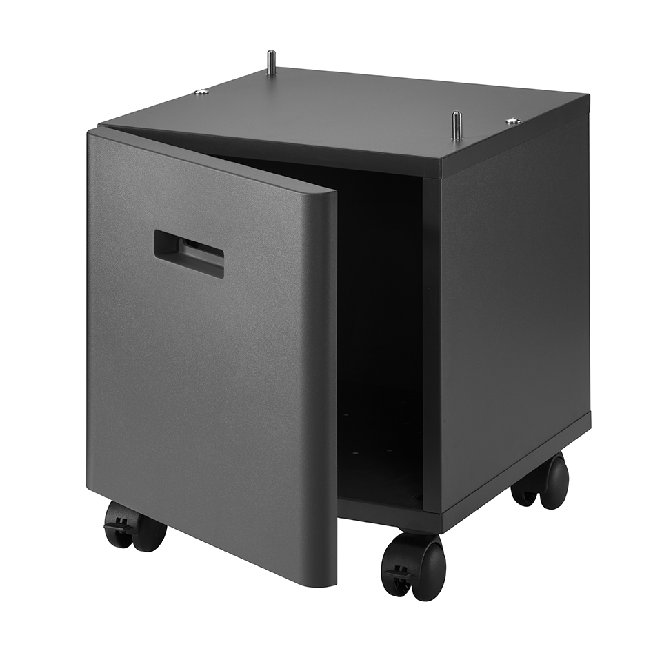 Cabinet compatible with the L5000 mono laser printers 4