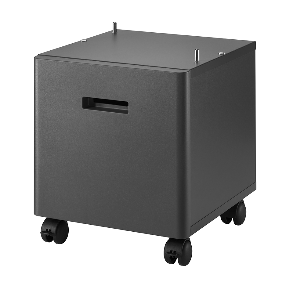 Cabinet compatible with the L5000 mono laser printers 2