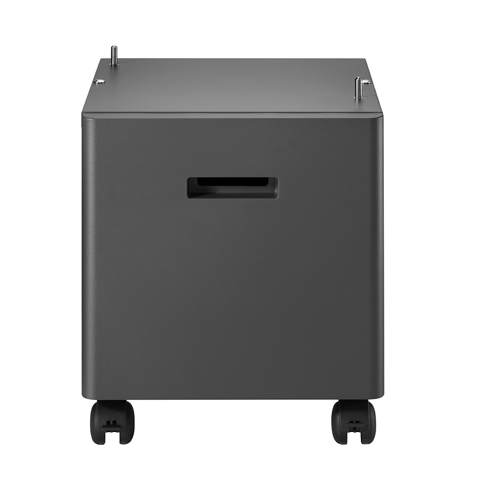 Cabinet compatible with the L5000 mono laser printers