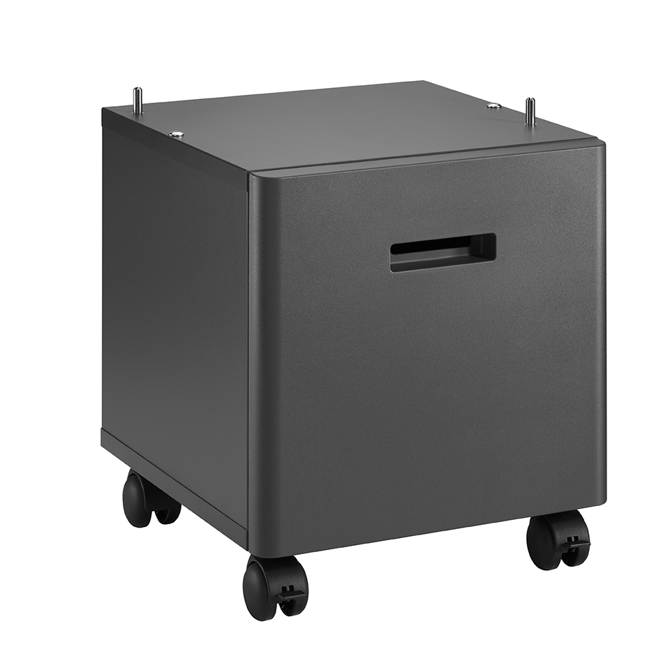 Cabinet compatible with the L5000 mono laser printers 3