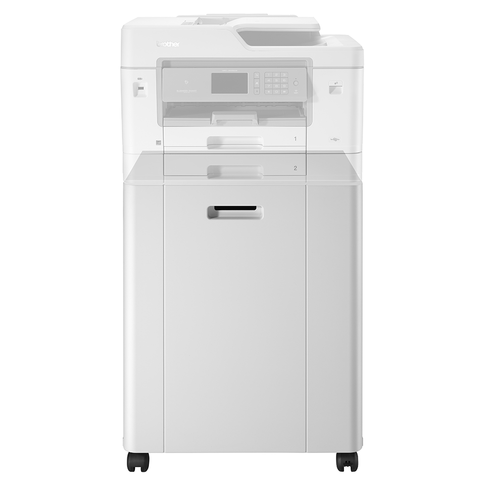 Base cabinet unit for colour inkjet printer  4