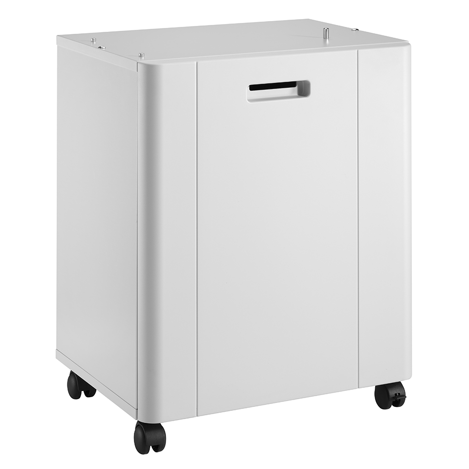 Base cabinet unit for colour inkjet printer  2