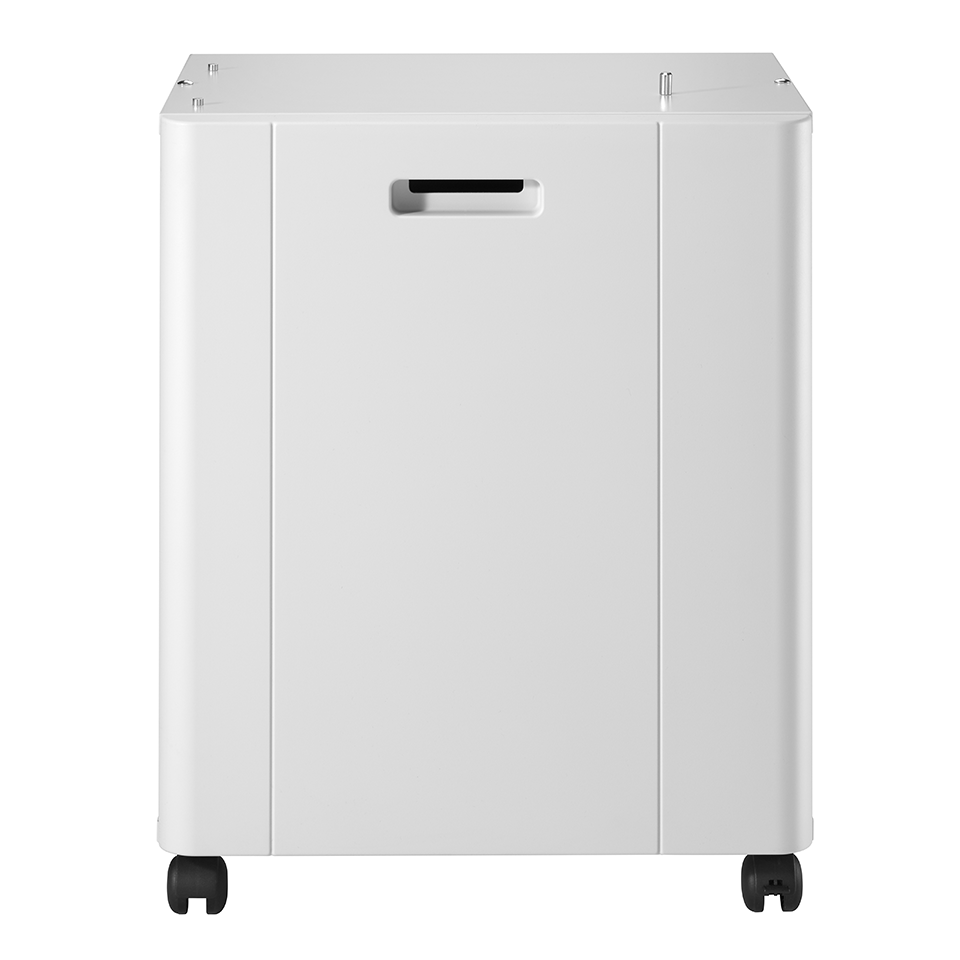 Base cabinet unit for colour inkjet printer