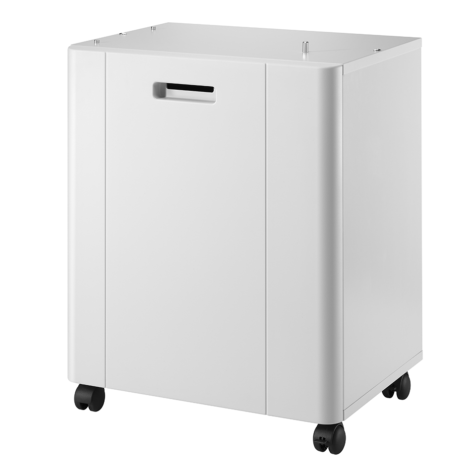 Base cabinet unit for colour inkjet printer  3