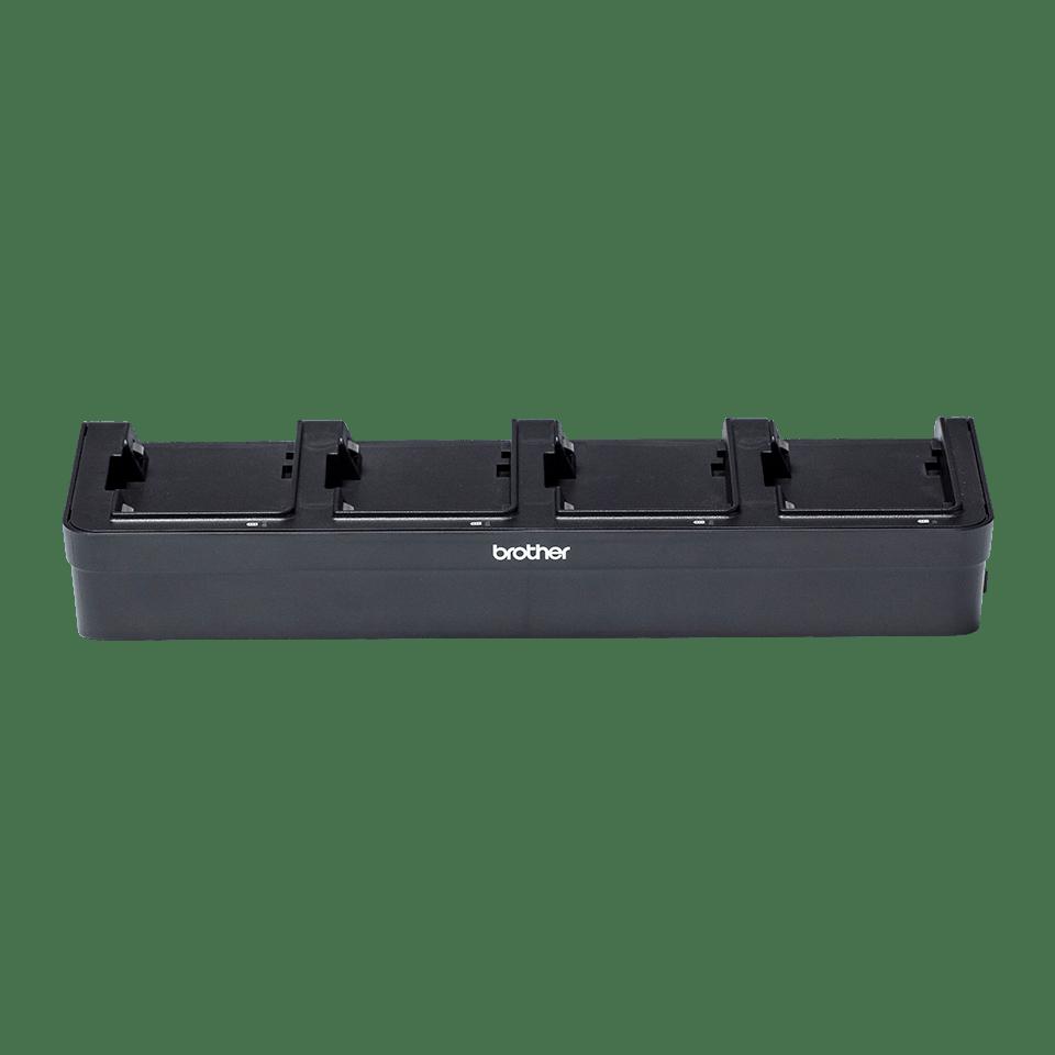 Brother PA-4BC-001EU 4-Slot Battery Charger