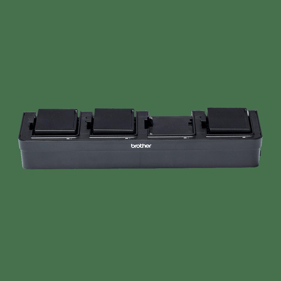 Brother PA-4BC-001EU 4-Slot Battery Charger 4
