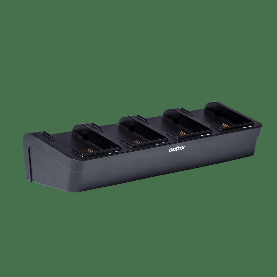Brother PA-4BC-002EU 4-Slot Battery Charger 2