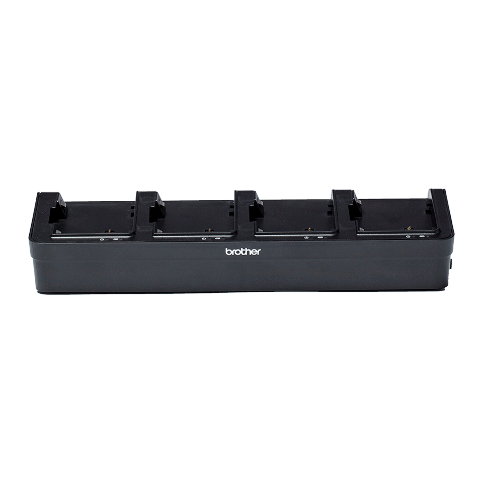 Brother PA-4BC-002EU 4-Slot Battery Charger