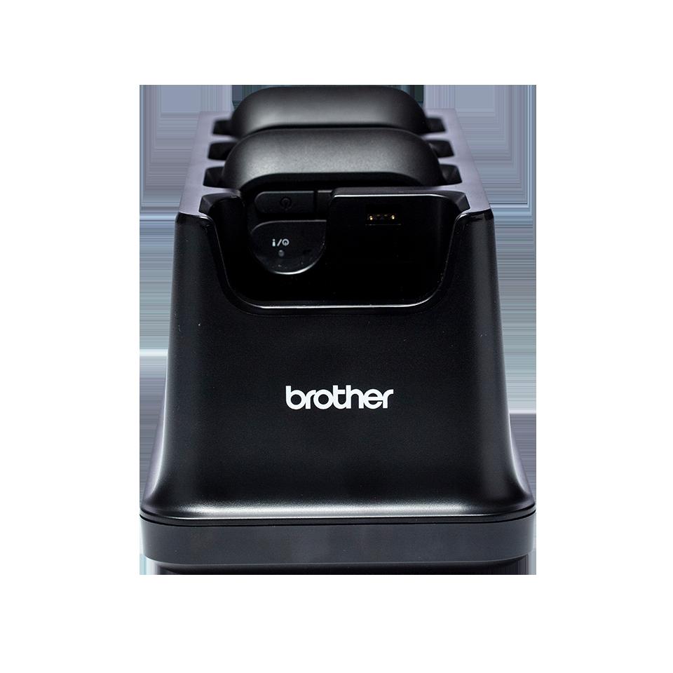 Brother PA-4CR-001EU 4-Slot Docking Cradle 5