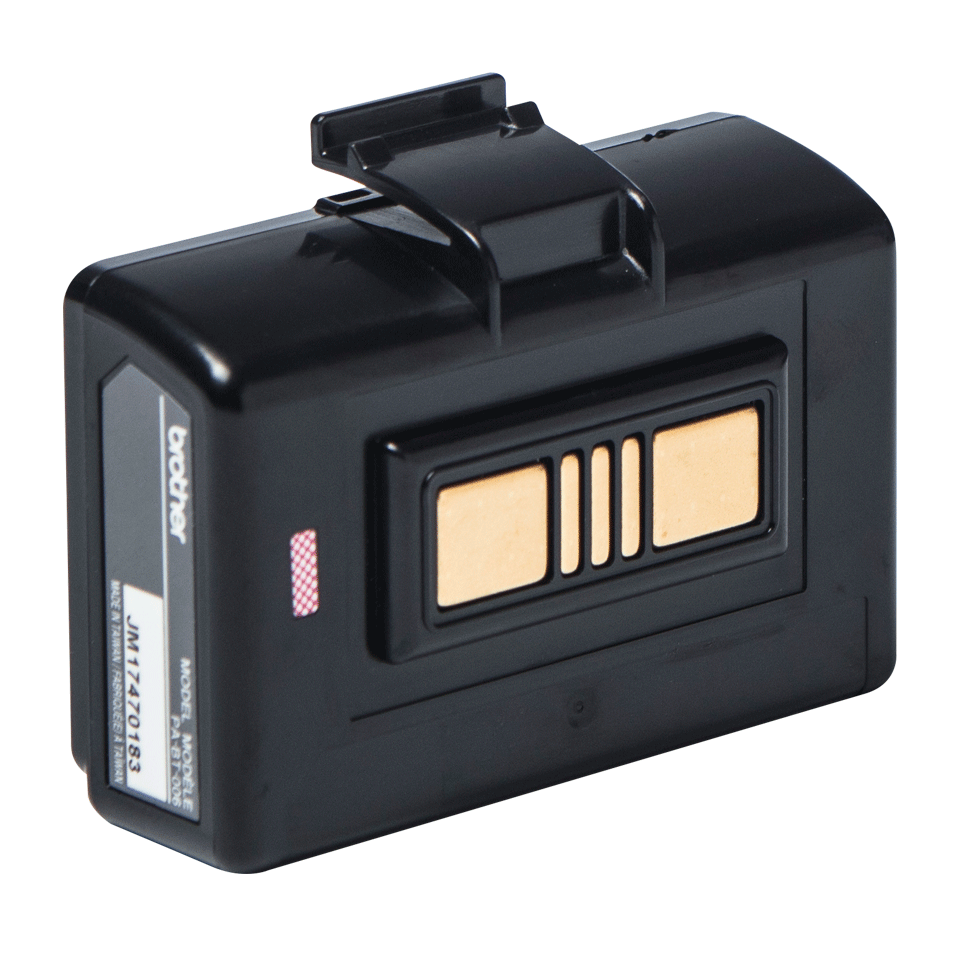 Brother PA-BT-006 rechargeable battery 3