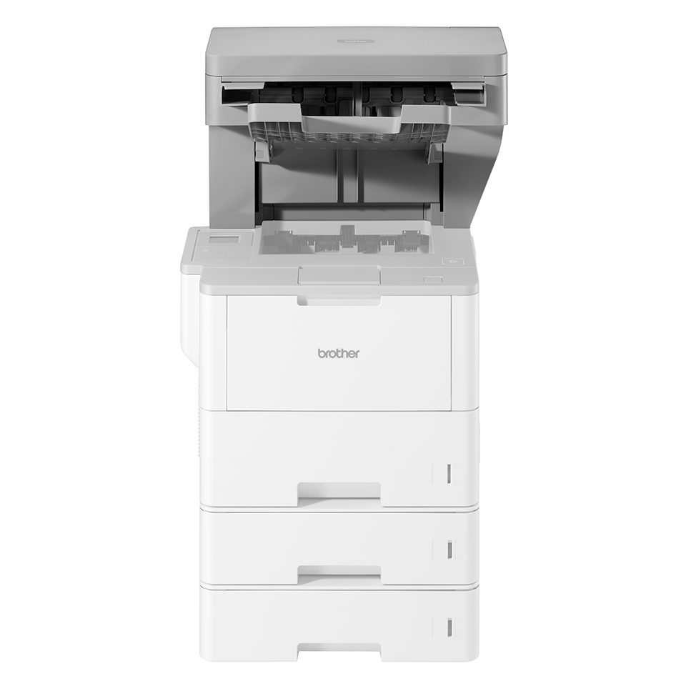 Brother SF-4000 Staple Finisher for a Laser Printer 4