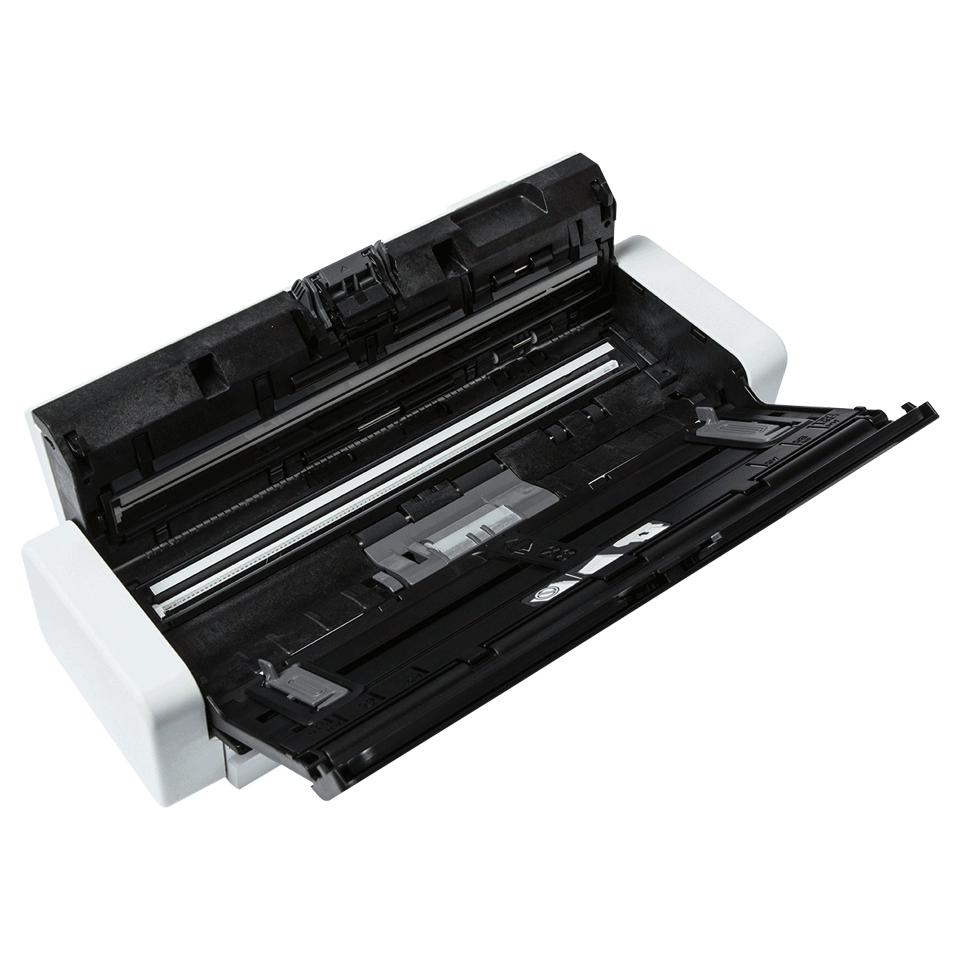 PUR-2001C Scanner Pick-up Roller