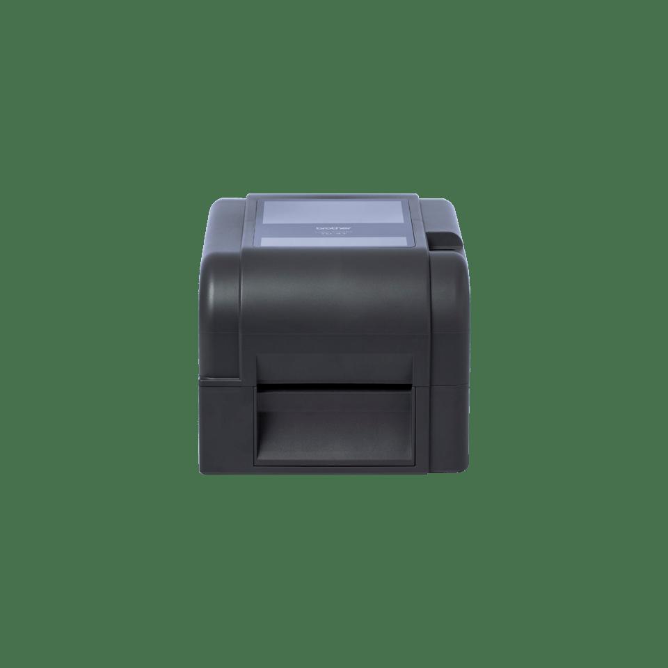 Brother TD-4420TN Thermal Transfer Desktop Label Printer