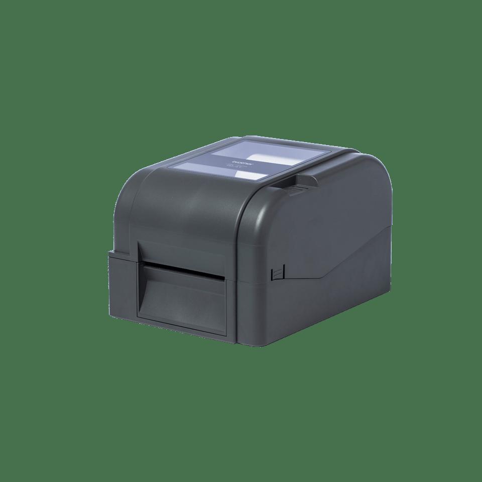Brother TD-4520TN Thermal Transfer Desktop Label Printer 2
