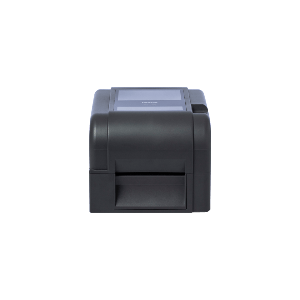 Brother TD-4520TN Thermal Transfer Desktop Label Printer