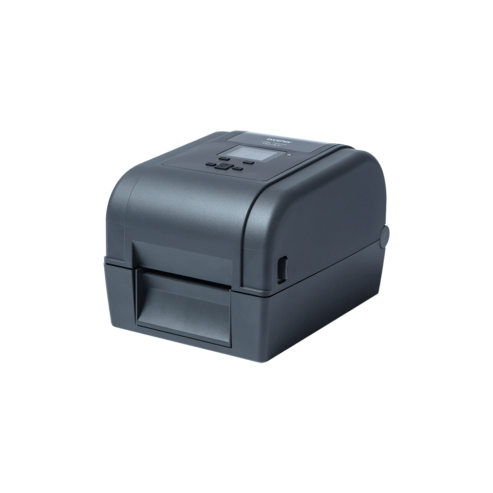 Brother TD-4650TNWBR Desktop Label Printer