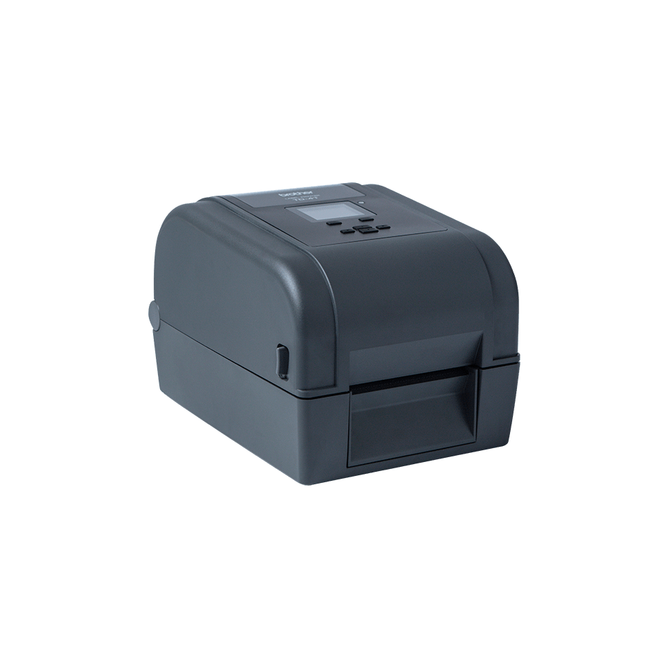 Brother TD-4650TNWBR Desktop Label Printer 2