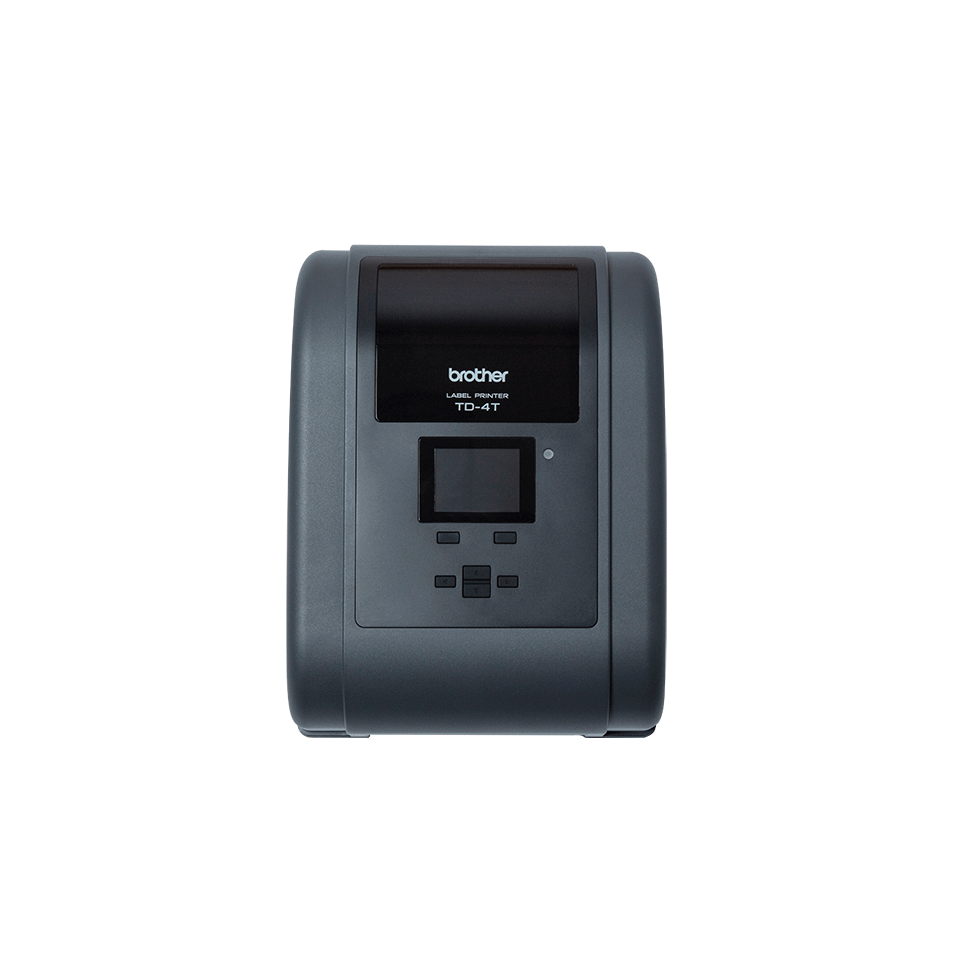 Brother TD-4650TNWBR Desktop Label Printer 5