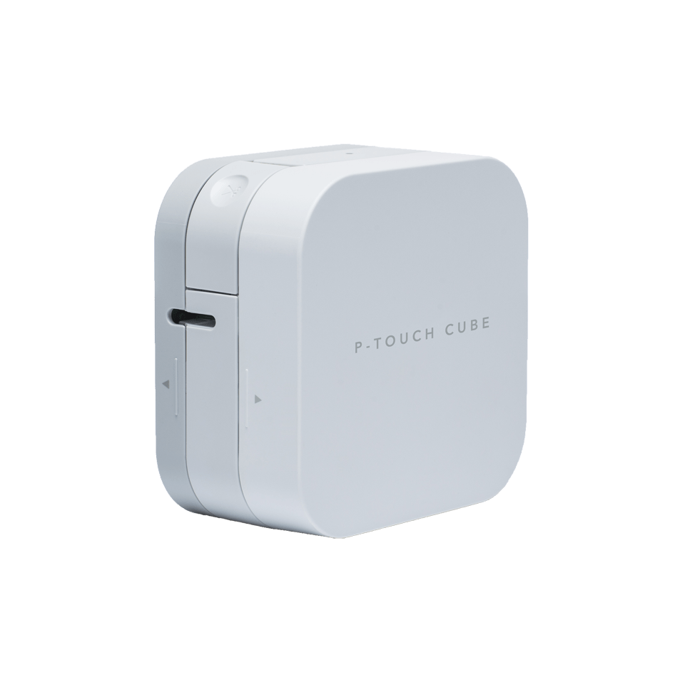 P-touch CUBE 2