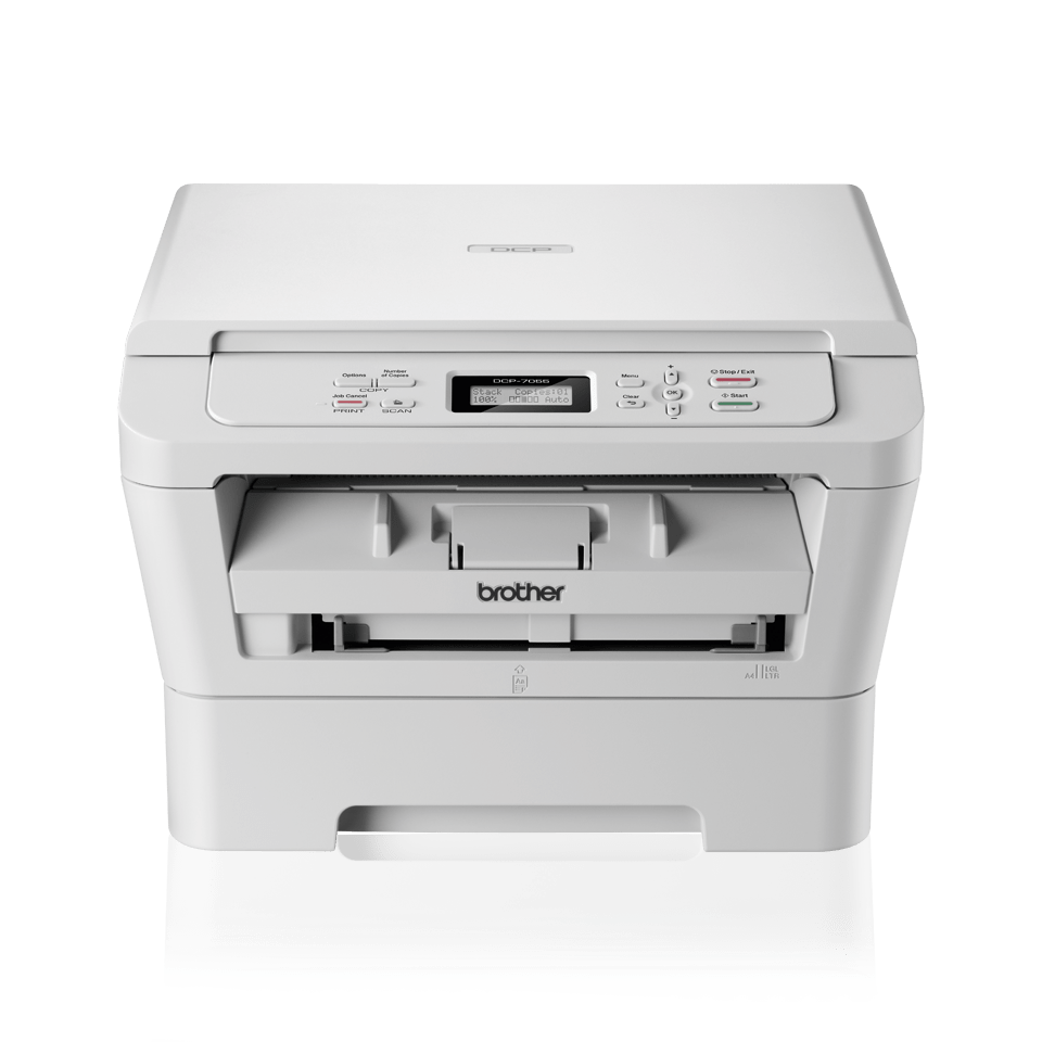 DCP-7055W 2