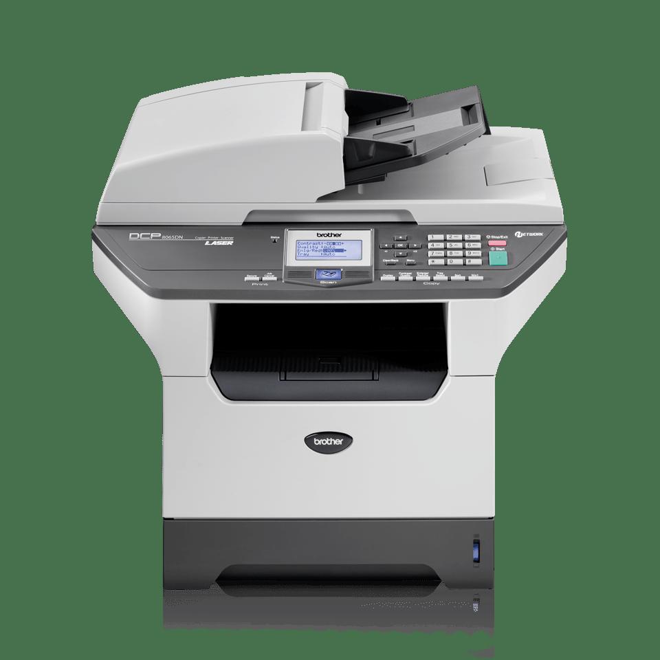 DCP-8065DN 1