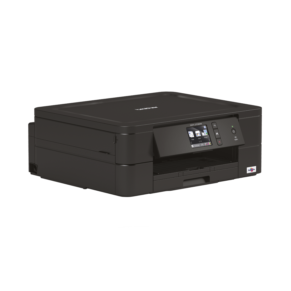 Wireless 3-in-1 colour inkjet printer DCP-J772DW 3