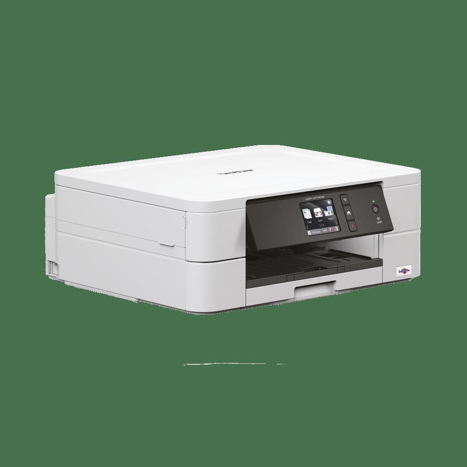 Wireless 3-in-1 colour inkjet printer DCP-J774DW 2