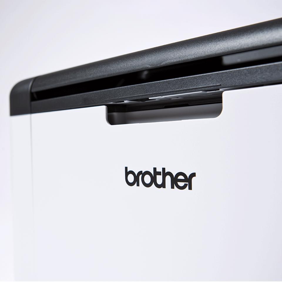 Wireless Mono Laser Printer - HL-1210WVB All in Box Bundle 5
