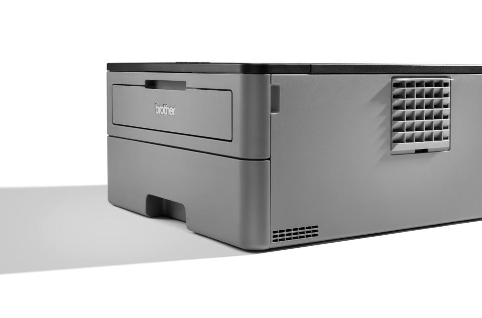 Compact, Wireless Mono Laser Printer - Brother HL-L2350DW 6