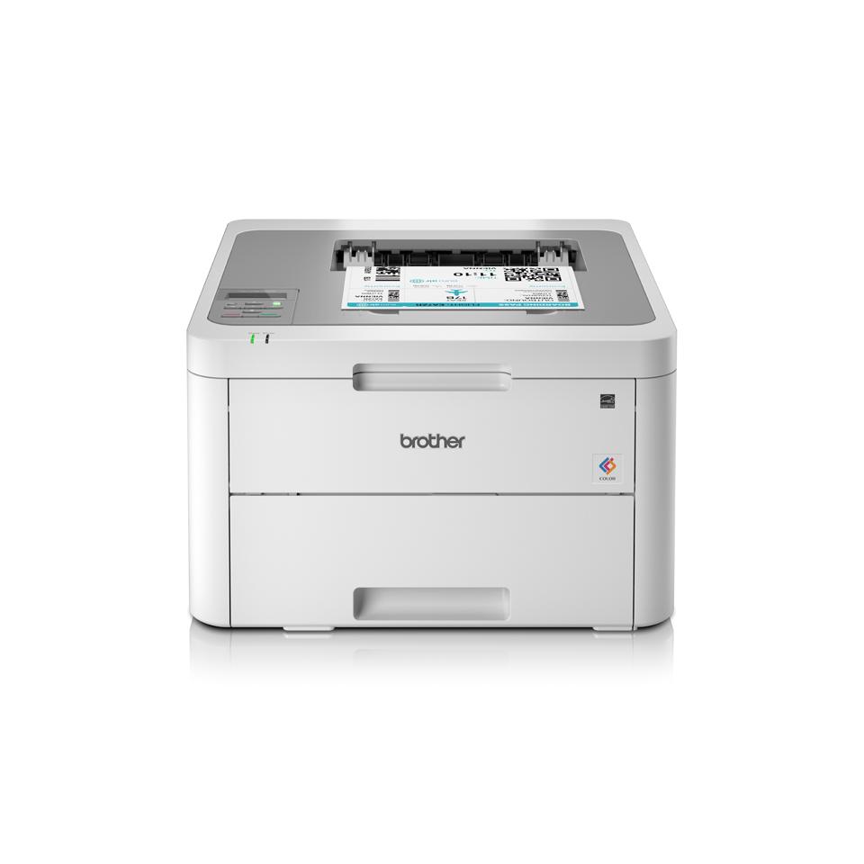 HL-L3210CW Colour Wireless LED printer