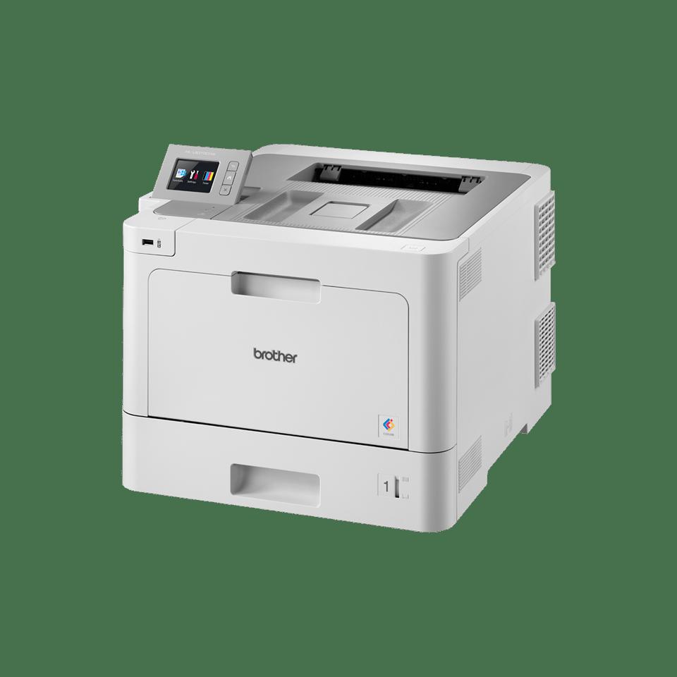HL-L9310CDW Business level, wireless A4 printer 2