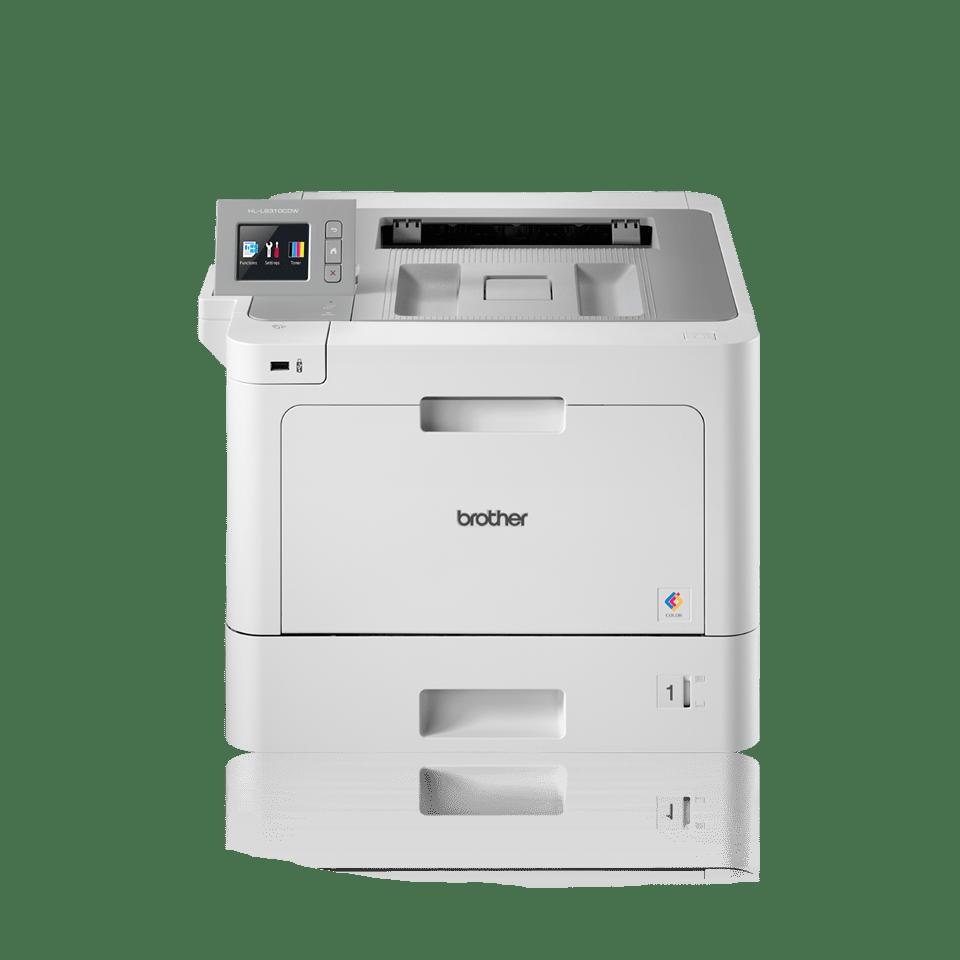 HL-L9310CDW Business level, wireless A4 printer