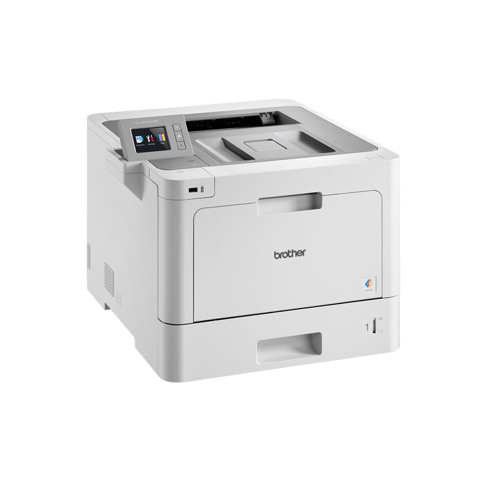 HL-L9310CDW Business level, wireless A4 printer 3