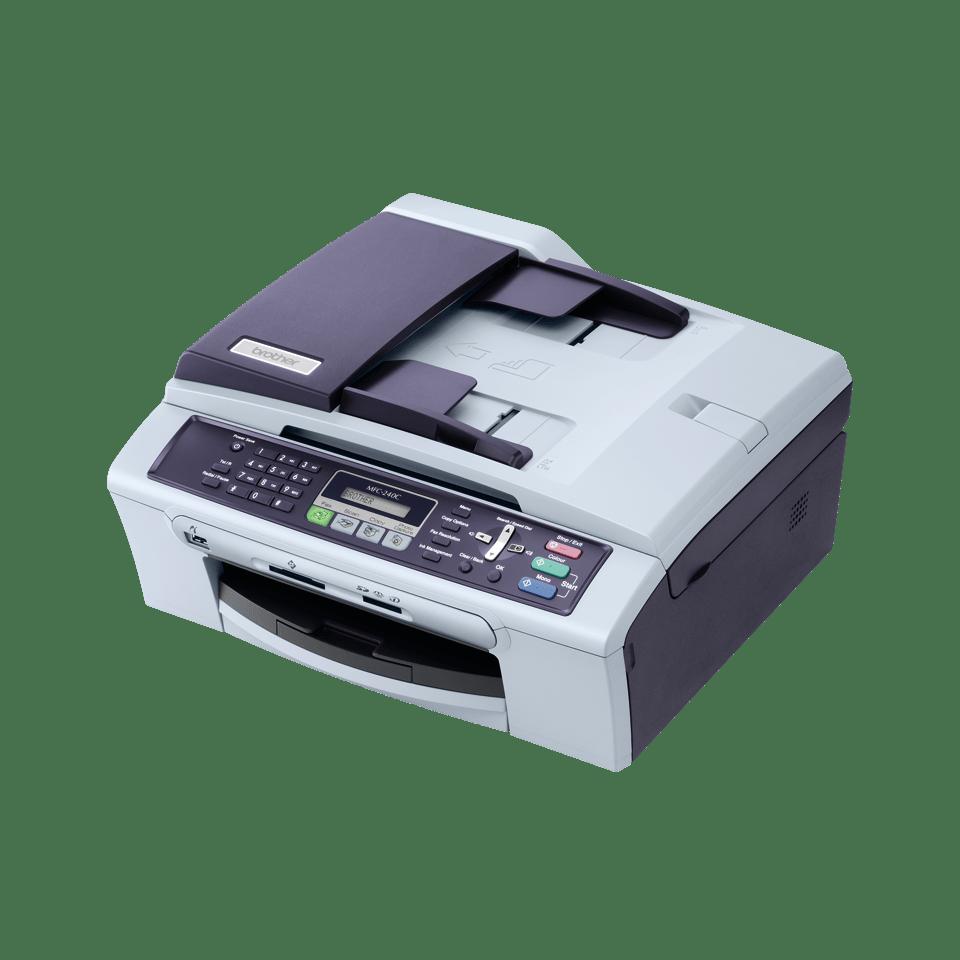 MFC-240C 0