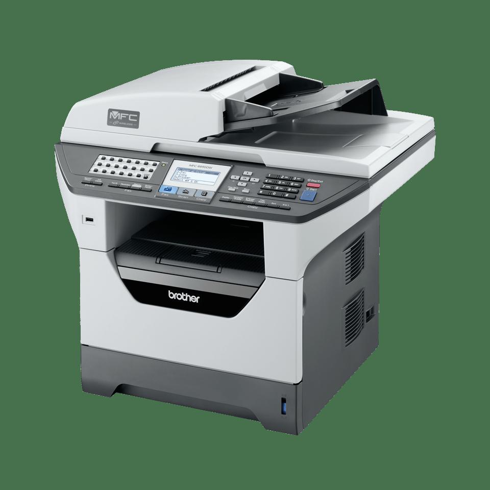 MFC-8890DW 0