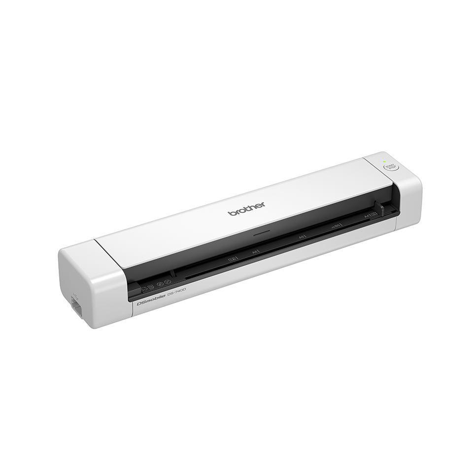 Brother DSmobile DS-740D 2-sided Portable Document Scanner 3