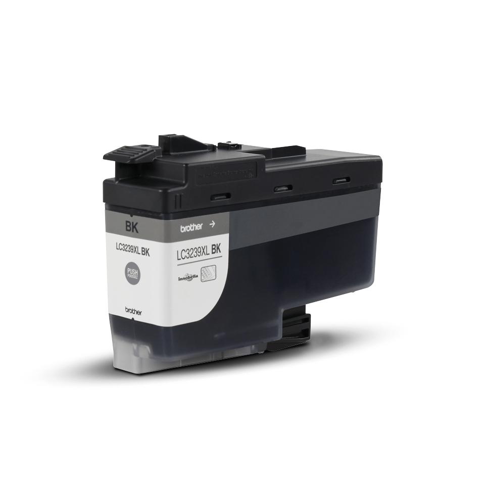 Genuine Brother LC3239XLBK high-yield ink cartridge – black 2