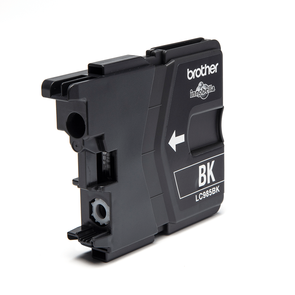 Genuine Brother LC985BK Ink Cartridge – Black 2
