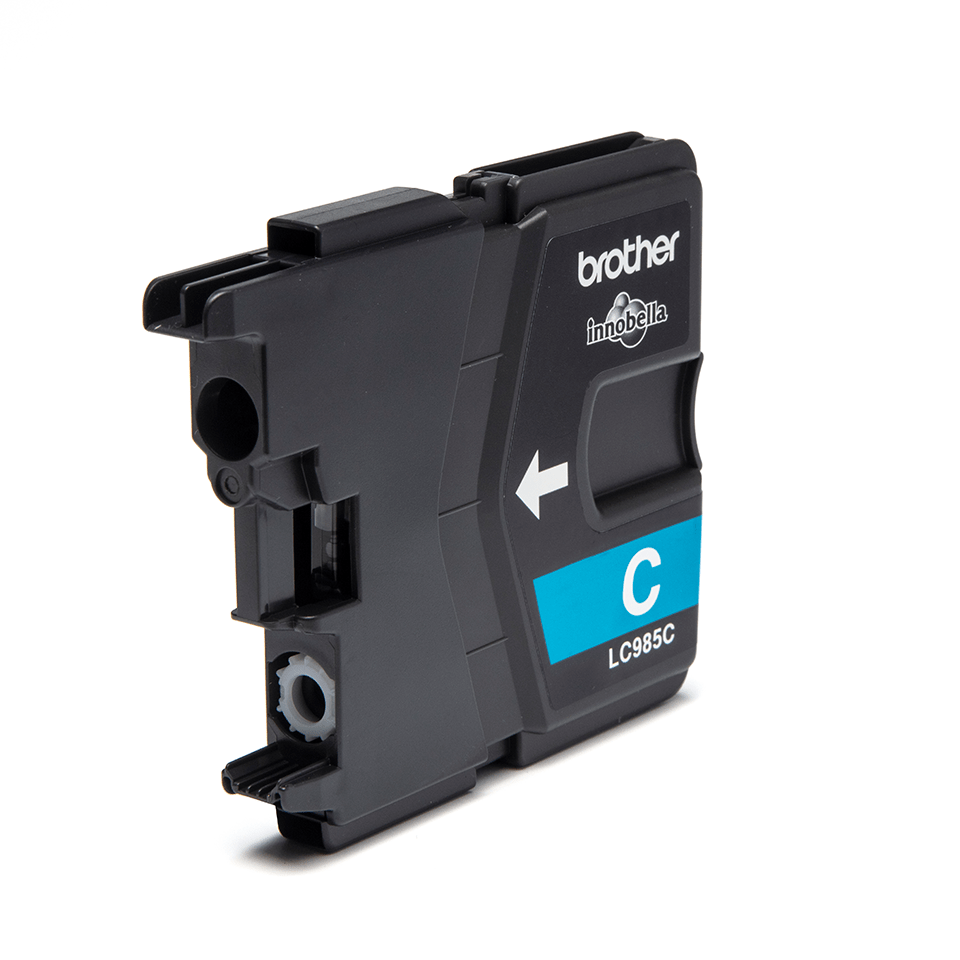 Genuine Brother LC985C Ink Cartridge – Cyan 2